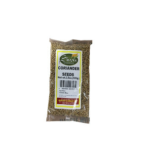 Coriander Seeds 100gm