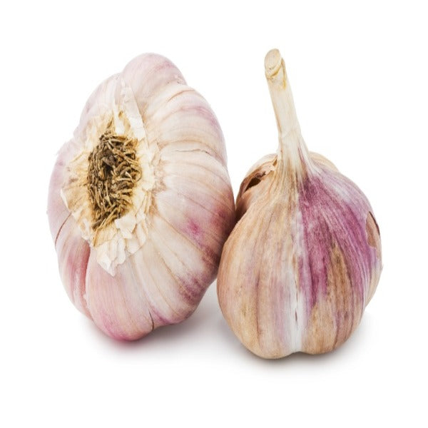 Garlic Peeled 8oz