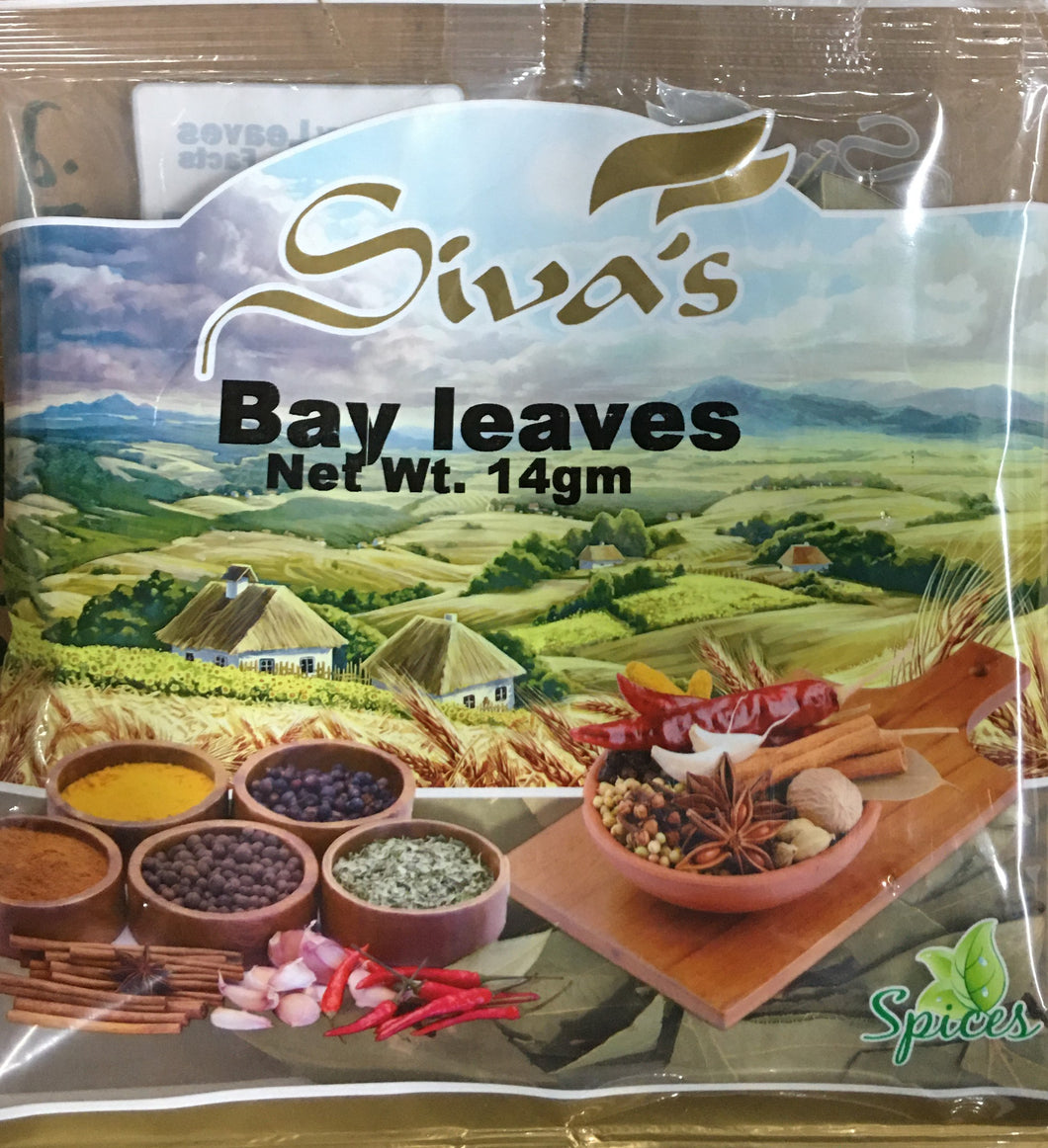 Masala Bay Leaves 14gm