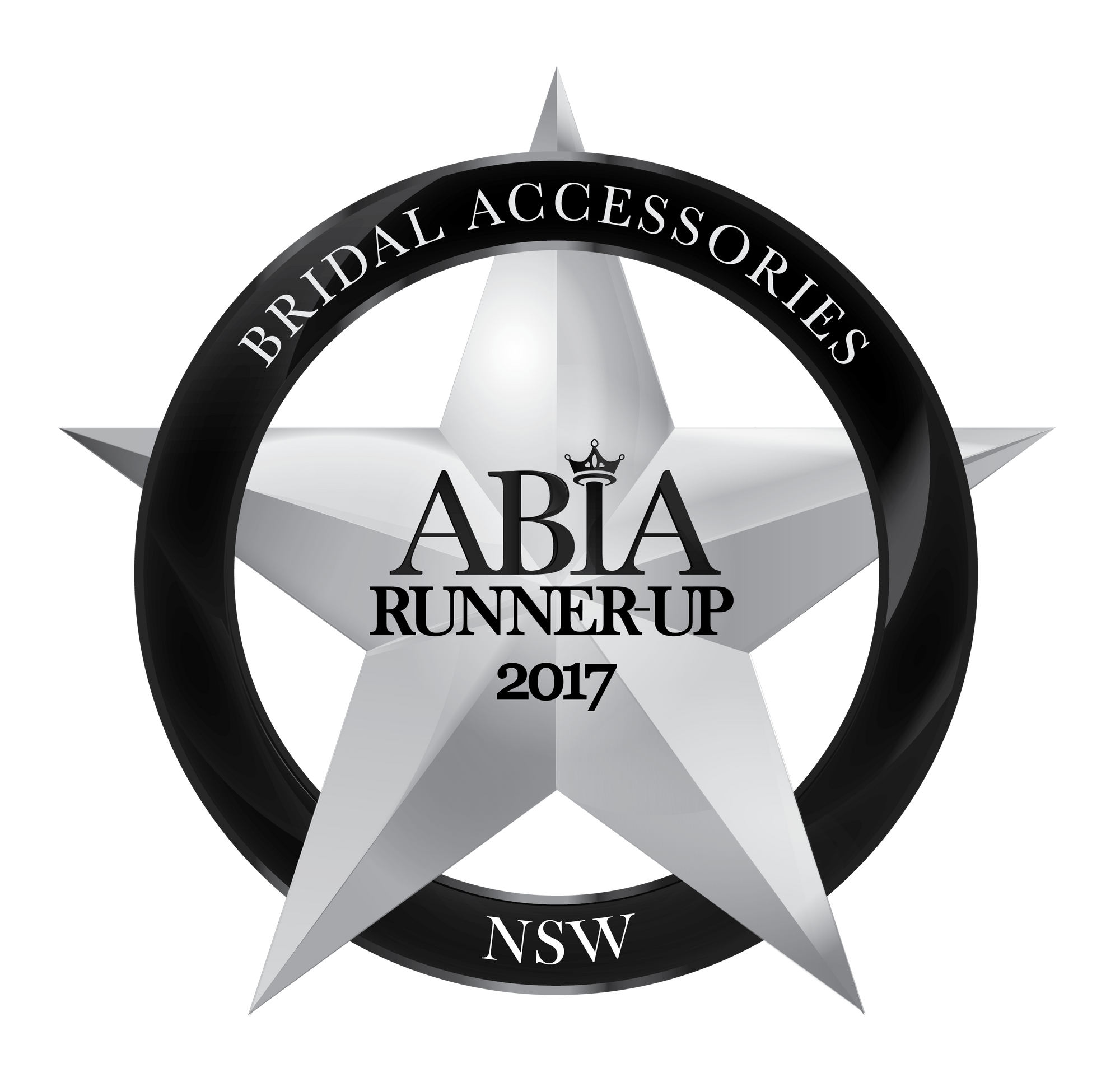 ABIA Runner up 2017 Bridal Accessories