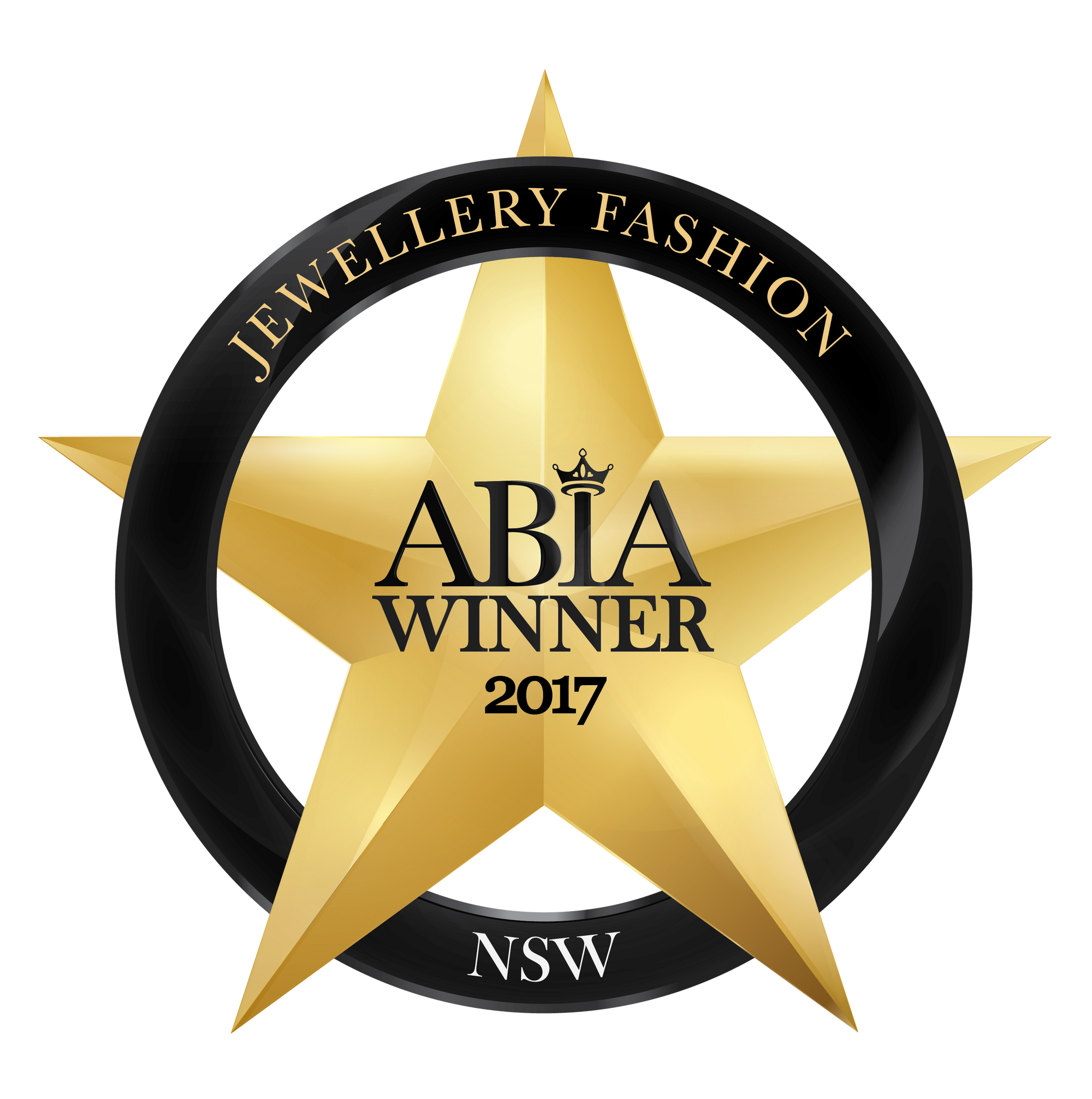 ABIA Winner 2017 Jewellery Fashion