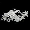 Chloe Bridal Headpiece - Hair Accessories - Headpieces - Roman & French