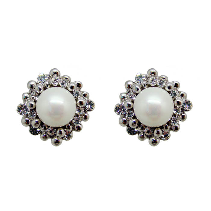 To acquire Angels glamourous pearl earrings pictures trends