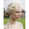 Julienne Bridal Veil - Roman & French  - 1