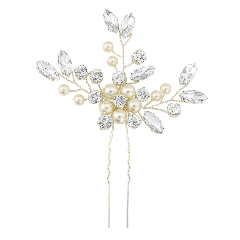 Adalia Bridal Hair Pin