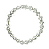 Alaska Bridal Bracelet - Roman & French