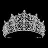 Alexis Bridal Crown - Hair Accessories - Tiara & Crown - Roman & French