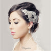 Alice Bridal Headpiece - Hair Accessories - Headpieces - Roman & French