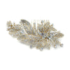 Amandine Bridal Hair Comb - Roman & French  - 1