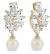 Angelique Bridal Earrings