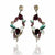 Antiparos Bridal Earrings - Roman & French  - 1