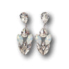 Argos Bridal Earrings - Roman & French