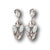 Argos Bridal Earrings - Earrings - Long Drop - Roman & French
