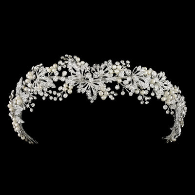 Arna Bridal Headpiece
