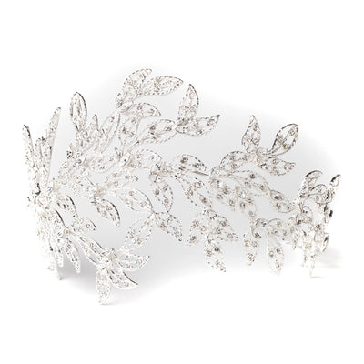 Austeria Bridal Headpiece