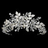 Axelle Bridal Headpiece - Hair Accessories - Headpieces - Roman & French