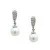 Istres Bridal Earrings - Roman & French