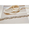 Brinne - Bridal Sash - Couture - Roman & French  - 3
