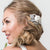 Barbara Bridal Headpiece - Last one