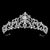Belle Bridal Crown - Hair Accessories - Tiara & Crown - Roman & French