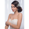 Cassidy Bridal Hair Comb - Roman & French  - 1