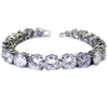 Aversa Bridal Bracelet - Roman & French