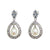 Cholet Bridal Earrings