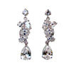 Belinda Bridal Earrings - Roman & French