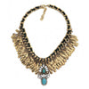 Camryn Necklace - Roman & French  - 3
