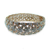 Caterina Bridal Bracelet - Roman & French