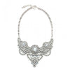Chantelle Necklace - Roman & French