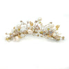 Cristie Bridal Hair Comb - Roman & French