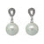 Belfort Bridal Earrings