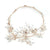 Leola Bridal Headpiece - Hair Accessories - Headpieces - Roman & French