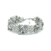 Doreen Bridal Bracelet - Roman & French