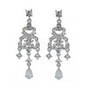 Gagny Bridal Earrings - Roman & French