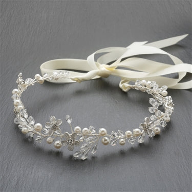 Eira Bridal Hair Vine