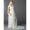Eloise Bridal Veil - Roman & French  - 1