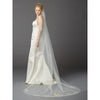 Emile Bridal Veil - Roman & French  - 1