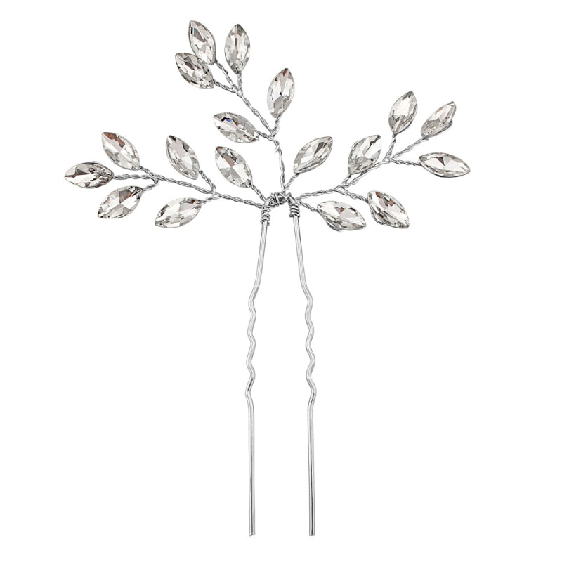 Evie Bridal Hair Pin