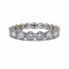 Brynn Bridal Bracelet - Roman & French
