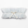 Fairytale Bridal Garter - Roman & French
