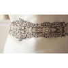 Grace - Bridal Sash - Couture - Roman & French  - 3