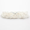 Gardenia Bridal Garter - in stock - Roman & French