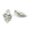 Giada Bridal Earrings - Roman & French