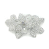 Gladi Bridal Hair Comb - Roman & French
