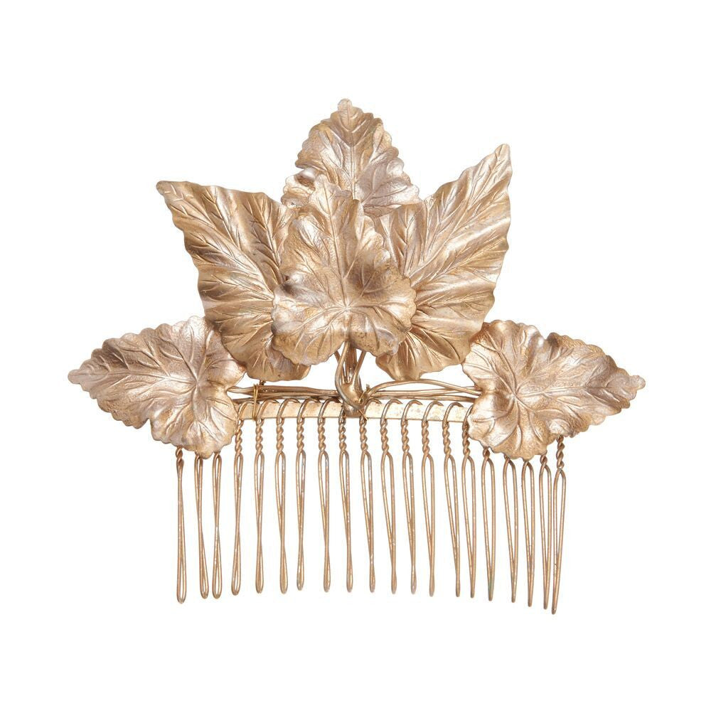 Gloria Miss Bridal Comb - Hair Accessories - Hair Comb - Roman & French