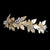 Golden Ivy Alice Bridal Tiara - Hair Accessories - Headbands,Tiara - Roman & French