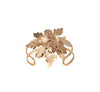 Golden Ivy Cuff - Roman & French