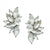 Helena Bridal Earrings
